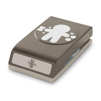 Cookie Cutter Builder punch, Stampin' Up!