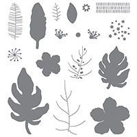 Botanical Blooms Photopolymer Stamp Set by Stampin' Up!