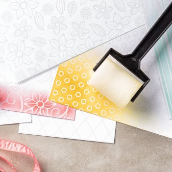 Sponge Brayer, Stampin' Up!