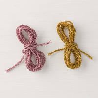 Love Mini Tinsel Trim Combo Pack