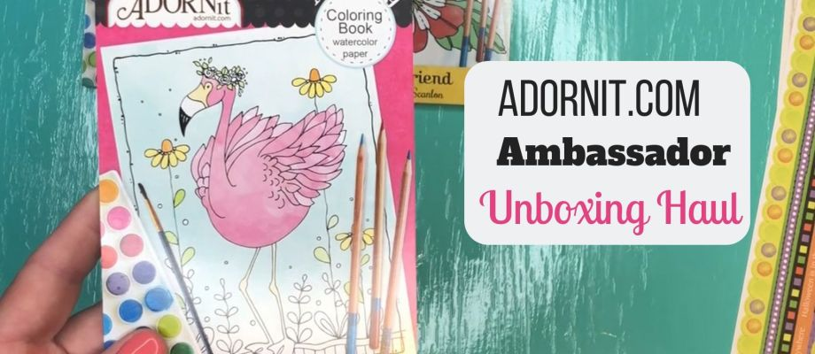 AdornIt Ambassador