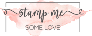 Stamp Me Some Love's new logo!