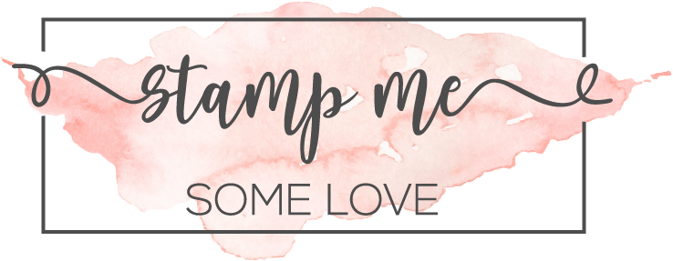 Stamp Me Some Love Logo