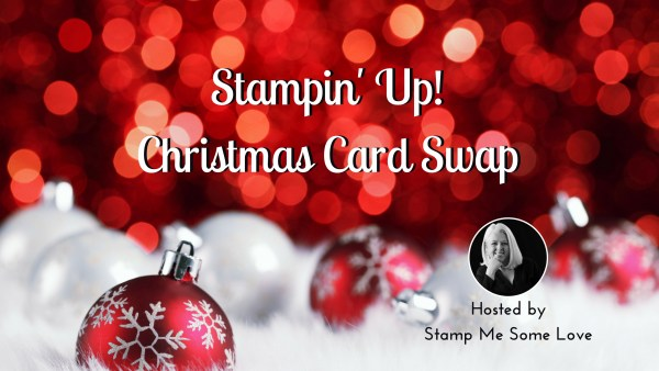 Customer christmas card swap stamp me some love customer christmas card swap m4hsunfo