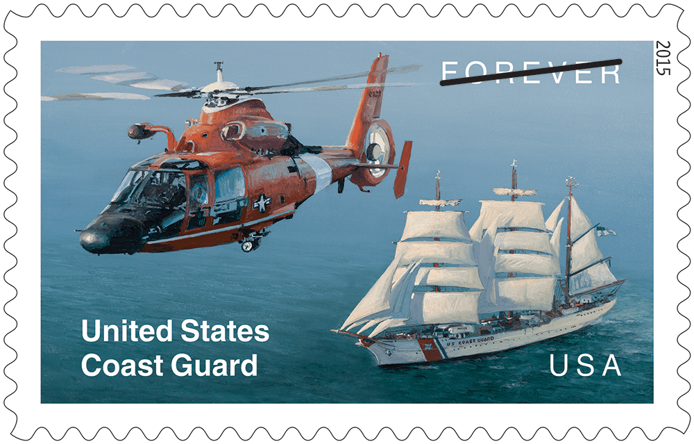 usps new issues 2015