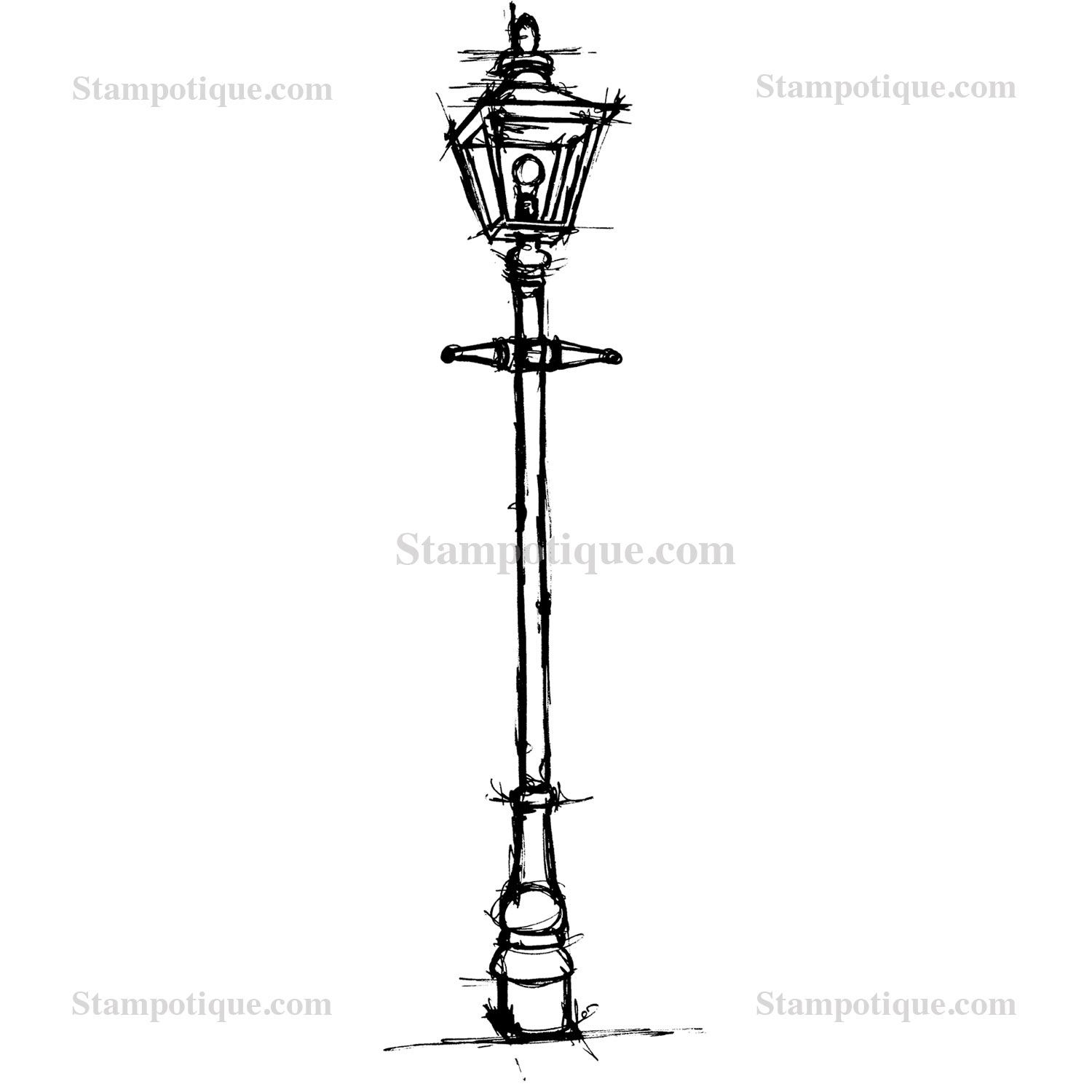 lamppost Gallery