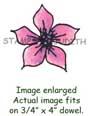 AAA-138 Star Flower