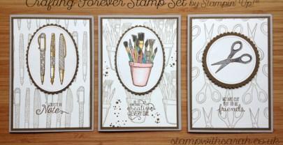 Blog Hop: Stampin' Creative Annual Catalogue Sneak Peek