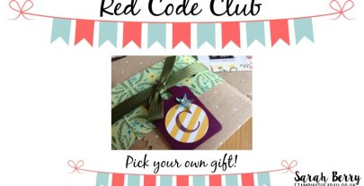 What is the Red Code Club?