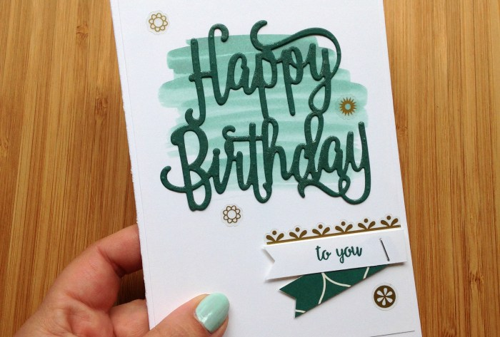 Blog Hop: Favourite Celebration with the Be Inspired Team