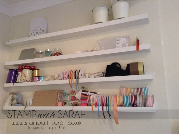 Stampin' Up! Craft Room-Office 5
