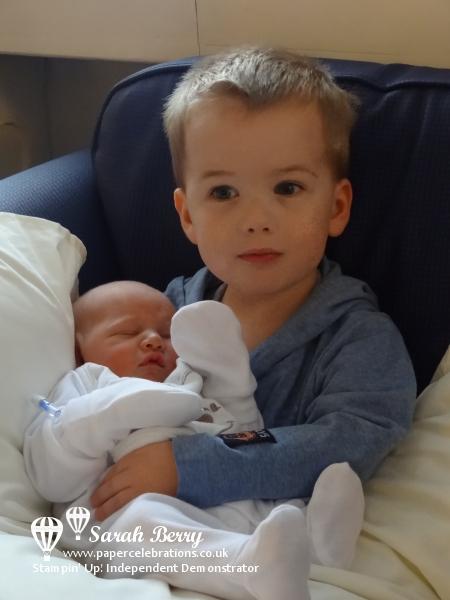 Matthew & Adam