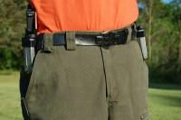 Concealed Carry Pistol Magazine Holder