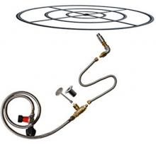 Stanbroil Fire Pit Gas Burner Spark Ignition Kit