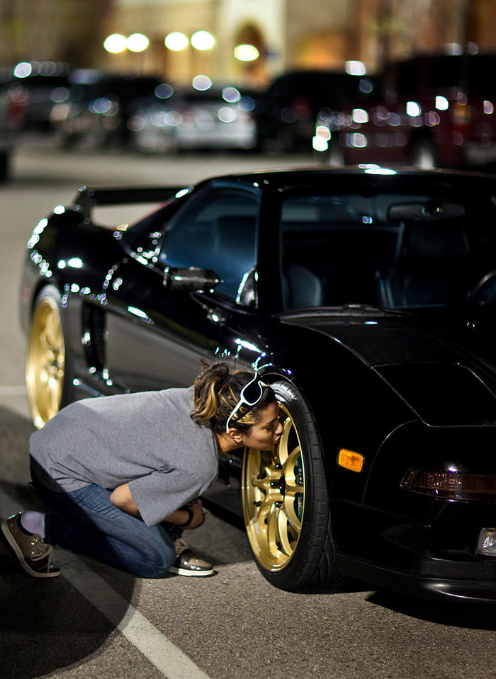 Import Tuner Girl Wallpaper Theme Tuesdays Women And Cars Stance Is Everything