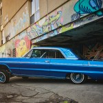 Featured Ride Ruben S 64 Chevrolet Impala Ss Stance Is Everything
