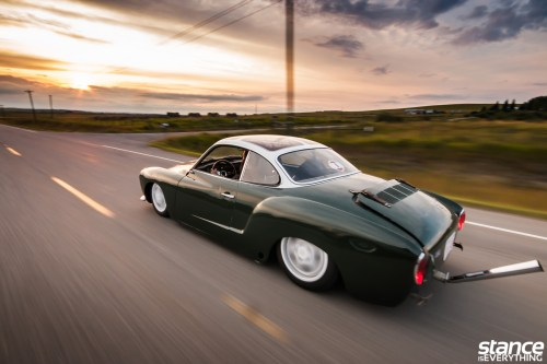 small resolution of 1969 vw karmann ghia ghia subaru swap 19