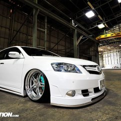 All New Toyota Camry Thailand Upgrade Grand Avanza | Stancenation™ // Form > Function