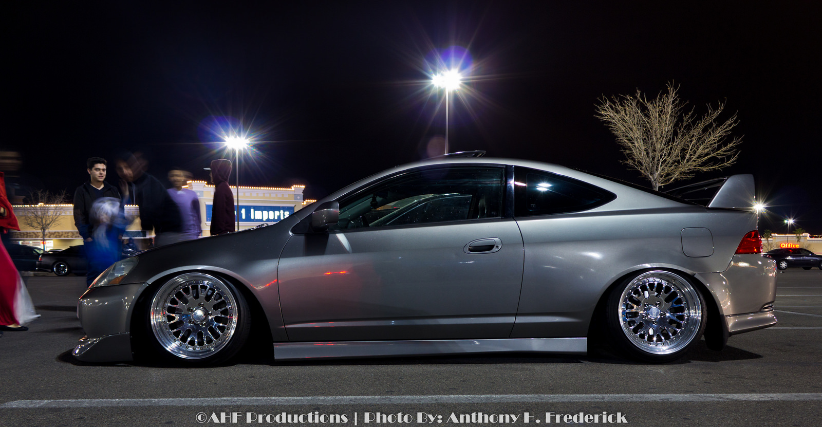 Hellaflush Wallpaper Car Dumped Acura Rsx Stancenation Form Gt Function