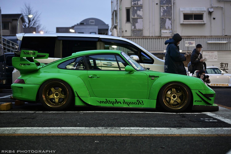 Porsche Boxster Wallpaper Hd Incredible Rwb Porsche Stancenation Form Gt Function
