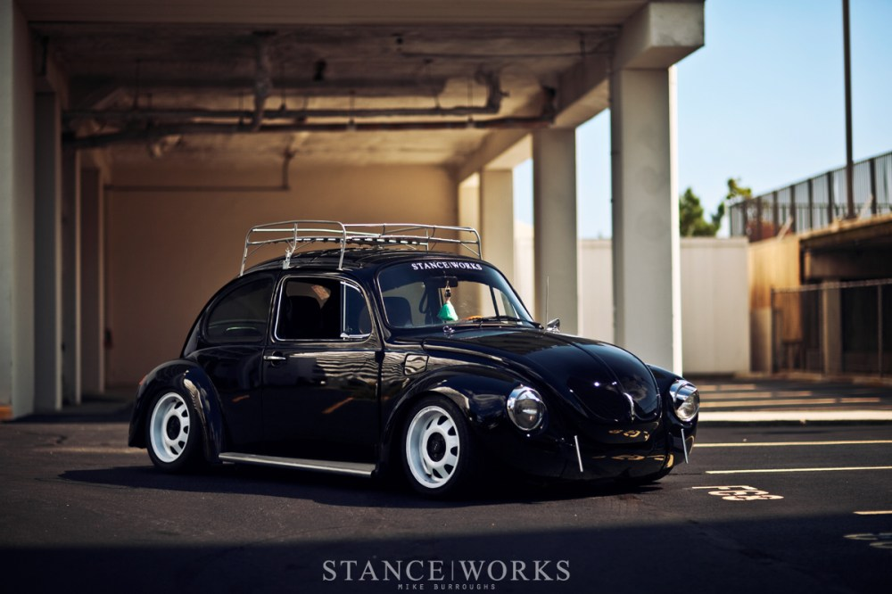 medium resolution of the most interesting man in the world brennan lewellen and his 1973 turbo super beetle