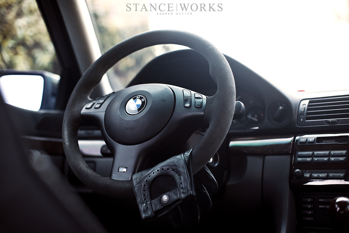 hight resolution of stanceworks bmw e38 sport steering wheel jpg