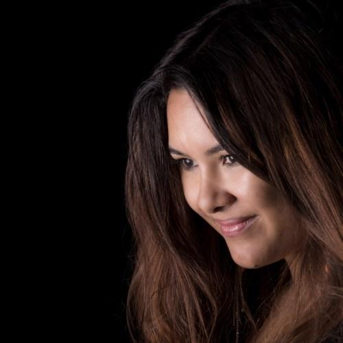 Audrey CHAN-KUI