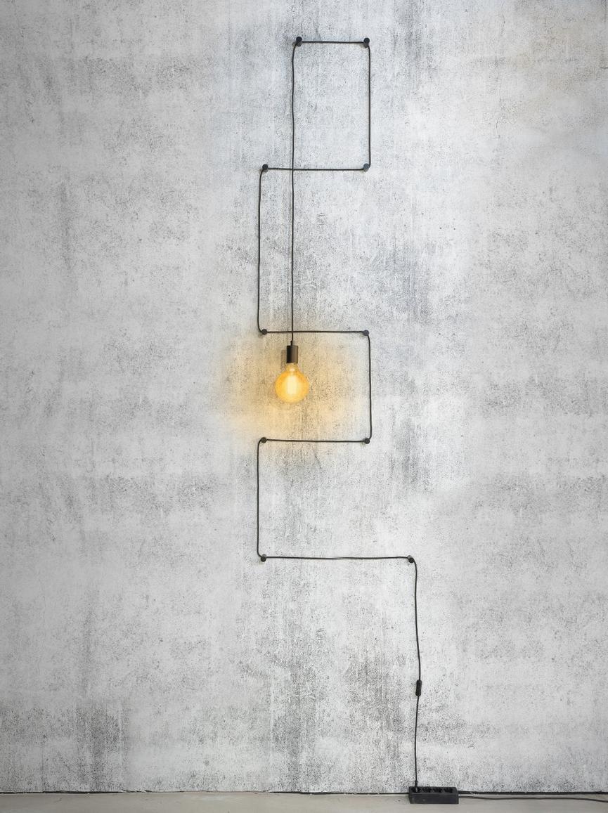 OSLO Luminaire pour composition murale