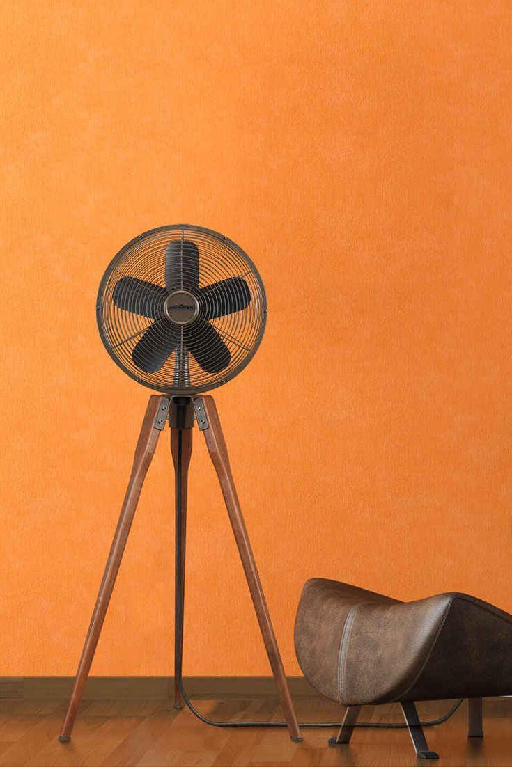 FANIMATION : ventilateur ARDEN
