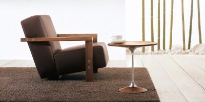 RIVA : fauteuil Berbena