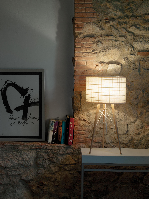 WIRE LIGHT T Lampe à poser