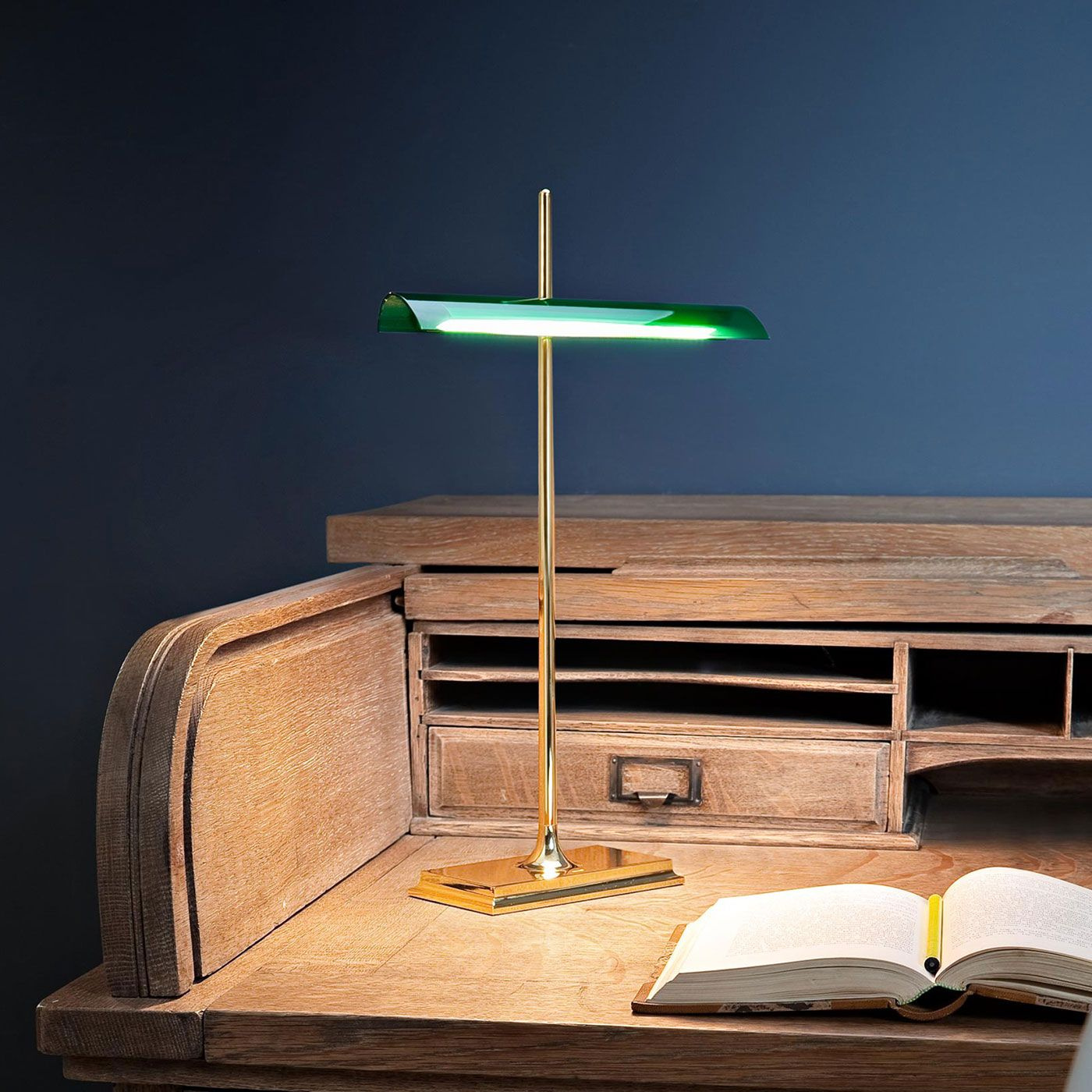 GOLDMAN Lampe à poser