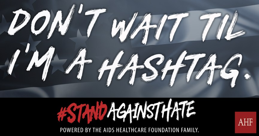 We are in a state of emergency. America is not ok! Black Americans are not ok! This is a call to action. This is a safe space. Together We Heal. With unity we will create change. We urge all to firmly decide to  #StandAgainstHate