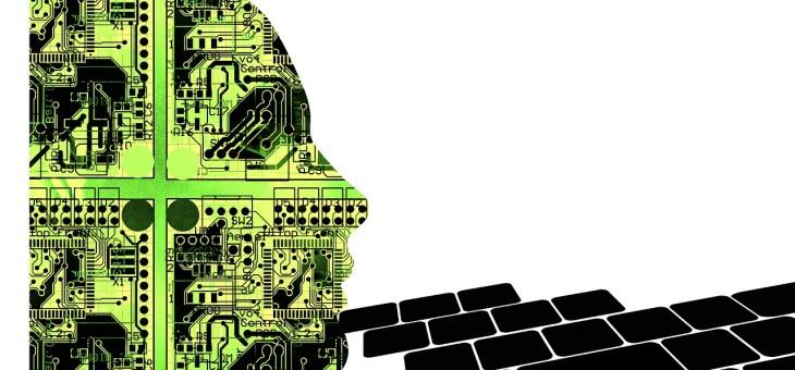 AI時代的來臨,智慧物流再升級