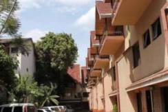 4 Bedroom Maisonette For Rent in Parklands