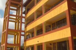 2 Bedroom Apartment in Maasai Lodge Rongai