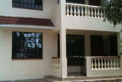 2 Bedroom Maisonette in Runda for Rent