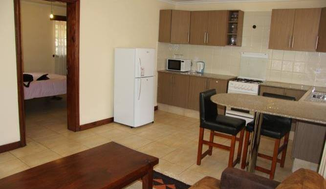 Guest House For Rent in Gigiri