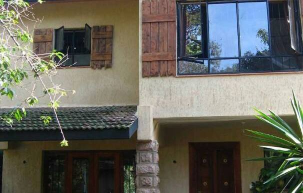 3 Bedroom Residential For Rent in UN-Gigiri