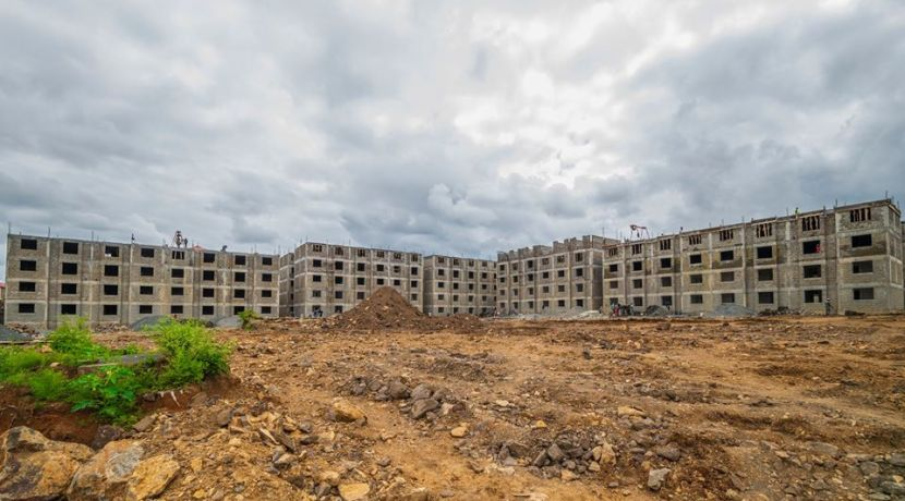 2 Bed Apartments:  Kings Serenity for Sale in Ongata Rongai