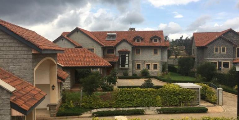 Bogani Park is a premium residential development on Bogani Road in Karen consisting of 45 four and five bedroom luxury townhouses set on individual half-acre plots.  The development has been conceived as an 'English Country Estate' in its design, layout and aesthetic. There are 3 house types to meet a diverse market and provide a village characteristic to the project.  Other facilities and services include; a clubhouse, swimming pool, sauna, steam rooms, gym, 24 hour manned gatehouse, secure perimeter, backup generators and an onsite borehole.