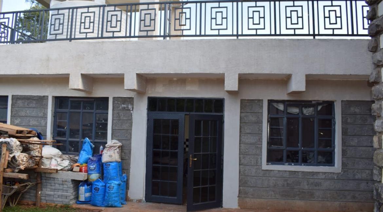 5 Bedroom Maisonette To Let in Kitisuru 8