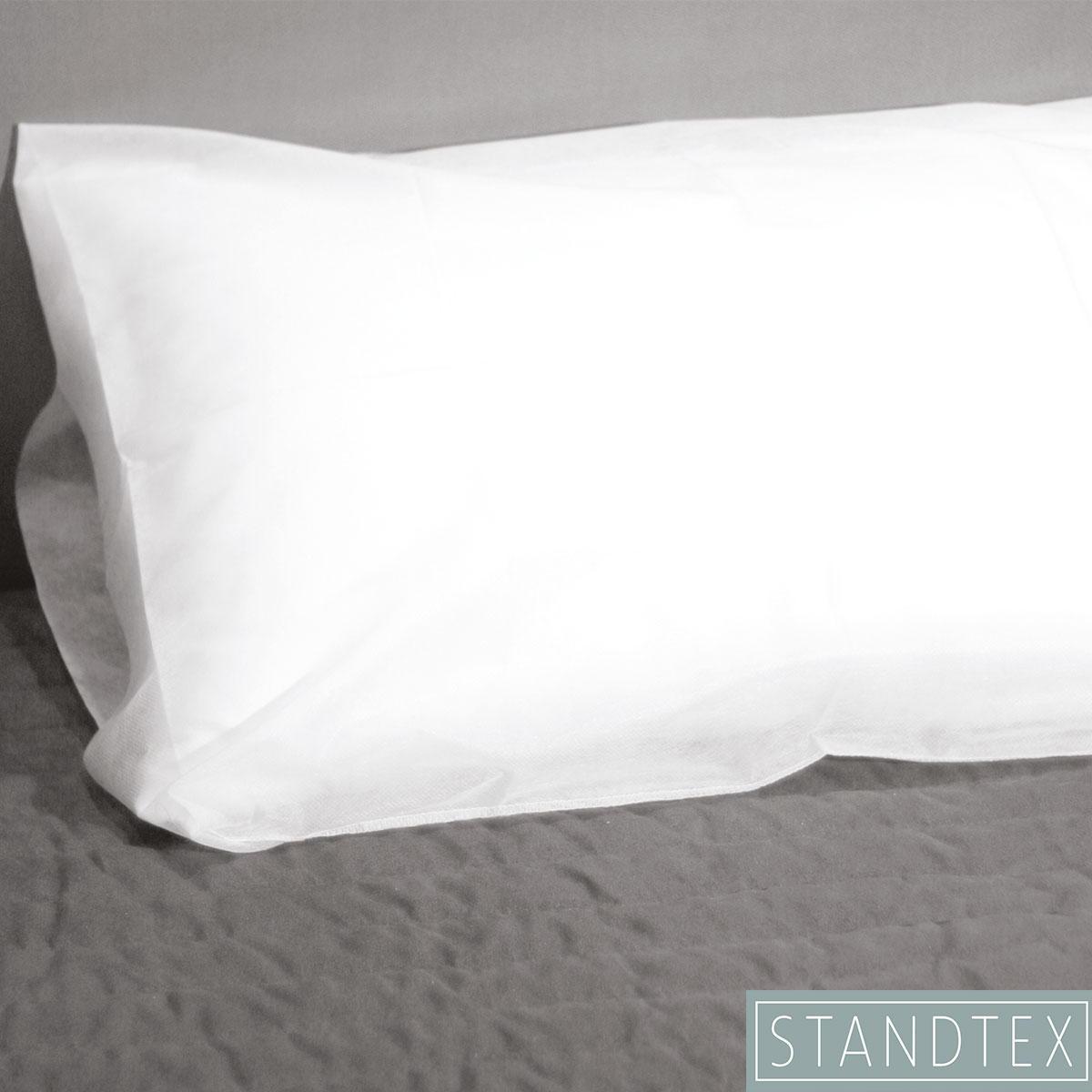sous taie d oreiller deperlante pour client unique