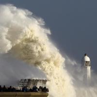 英國會打風的嗎?
