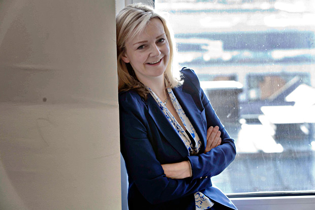 Liz Truss My vision of great childcare without the balancing act  London Evening Standard