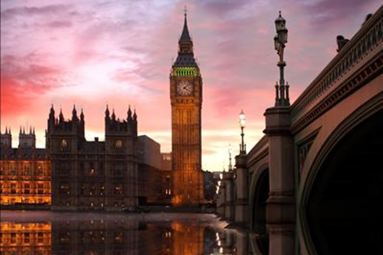 Londons best night walks  London Evening Standard
