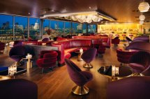 Mondrian Hotel London Rumpus Room