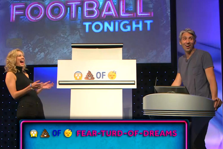 Countdown Presenter Rachel Riley Undertakes Bt Sport S