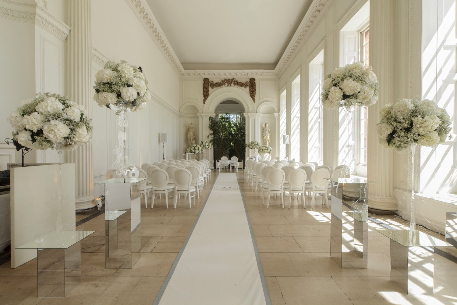 14 of the best wedding venues in London  London Evening