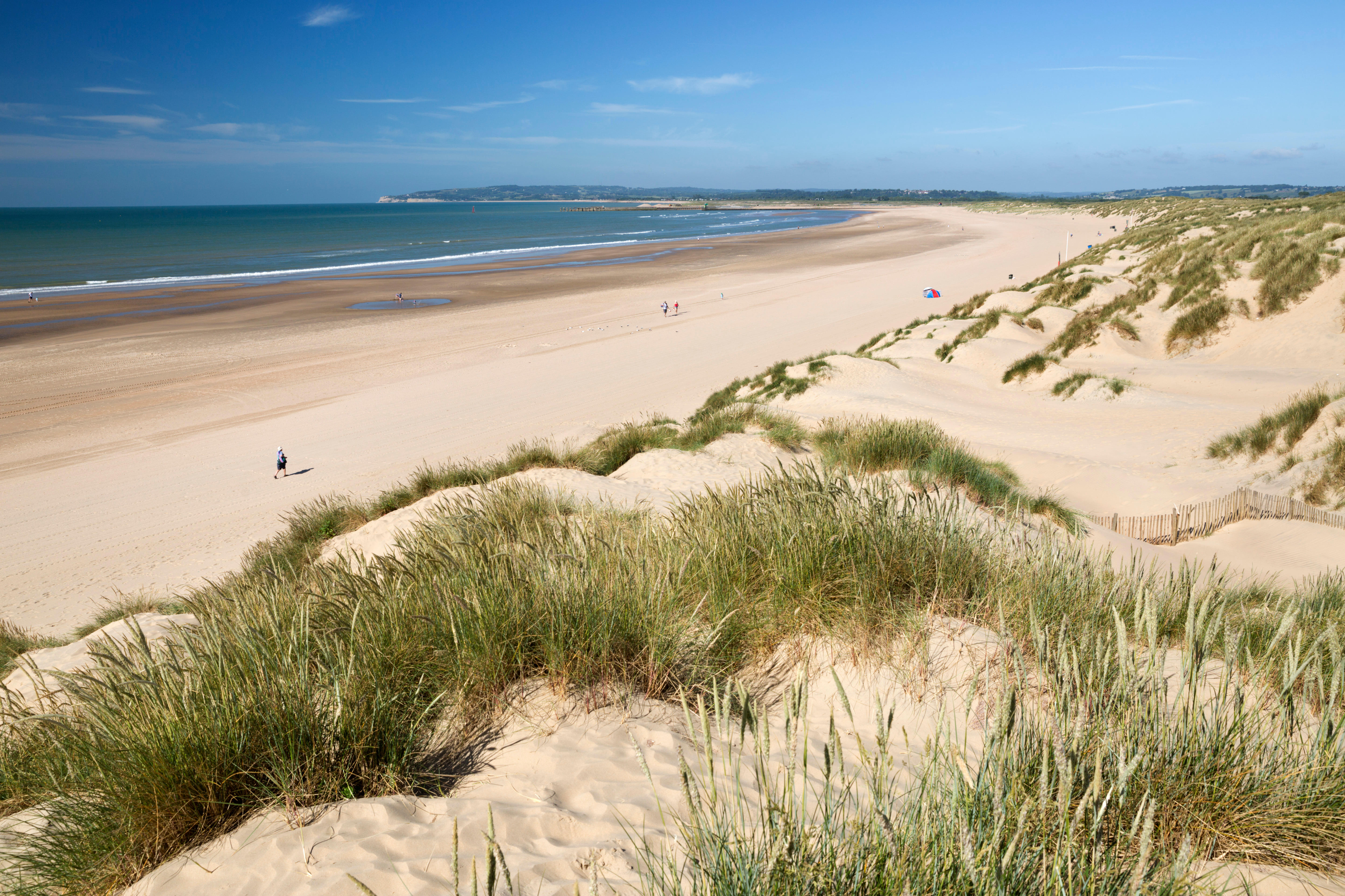 9 Of The Best Beaches Near London For A Sunny Day Trip London Evening Standard